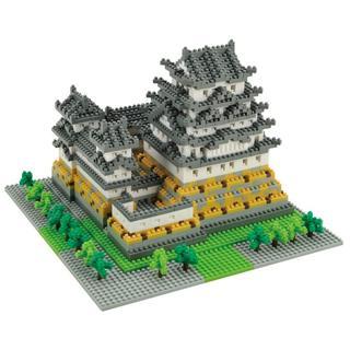ナノブロック 姫路城(積み木/ブロック)