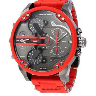 ⭐️即購入 大歓迎⭐️DIESEL DZ7370  クオーツムーブメント(腕時計(アナログ))