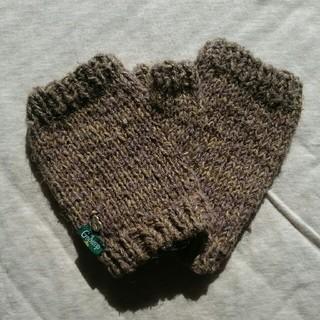 ゴーヘンプ(GO HEMP)のGO HEMP 手袋(手袋)