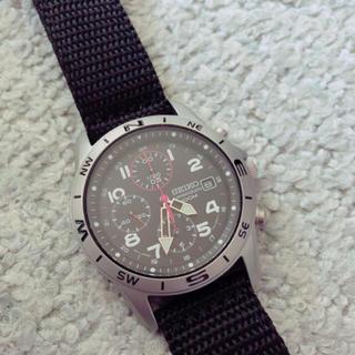 セイコー(SEIKO)のSEIKO メンズ  時計(腕時計(アナログ))