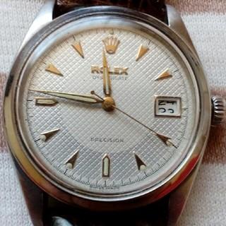 ロレックス(ROLEX)の正規品ロレックス6294(腕時計(アナログ))