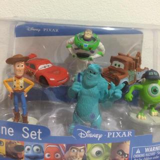 ディズニー(Disney)のディズニー フィギュアセット(その他)