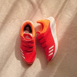アディダス(adidas)のadidas キッズ スニーカー 21(スニーカー)