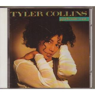 Tyler Collins Girls Nite Out(R&B/ソウル)