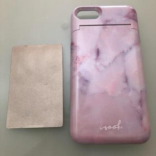 アイスー(i-SOOK)の【携帯カバー】isook(iPhoneケース)