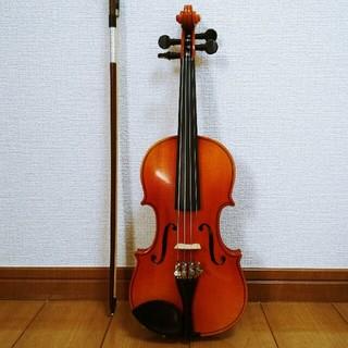 【yuriwa様ご注文分】鈴木 No.220 1/10 フルセット+α(ヴァイオリン)