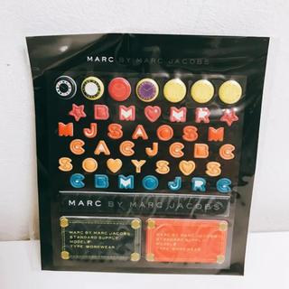 マークバイマークジェイコブス(MARC BY MARC JACOBS)の マークバイマークジェイコブス★シール (その他)