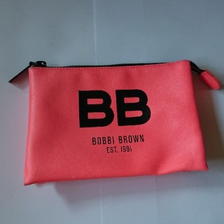 ボビイブラウン(BOBBI BROWN)のボビイブラウン  BOBBI BROWN  ポーチ ハバナブライツコレクション(その他)