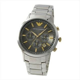 エンポリオアルマーニ(Emporio Armani)のエンポリオ・アルマーニ EMPORIO ARMANI メンズ 腕時計  (腕時計(アナログ))