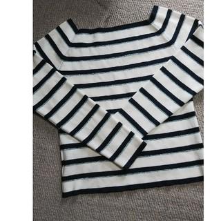 ココディール(COCO DEAL)のココディール リブニット(Tシャツ(長袖/七分))
