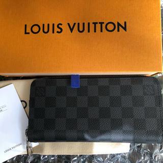 ルイヴィトン(LOUIS VUITTON)のルイヴィトン ダミエ N63095 新品 未使用(長財布)