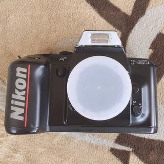 ニコン(Nikon)のNikon ニコン F-401X 本体✨美品 動作確認済み(フィルムカメラ)