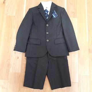 サンカンシオン(3can4on)のフォーマルスーツ 120 入学式卒園式(ドレス/フォーマル)