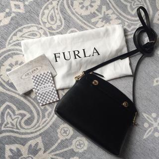 フルラ(Furla)のフルラ  ♡ ミニパイパー  ♡ 超美品(ショルダーバッグ)