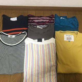 エディフィス(EDIFICE)の猫ちゃん様専用(Tシャツ/カットソー(七分/長袖))