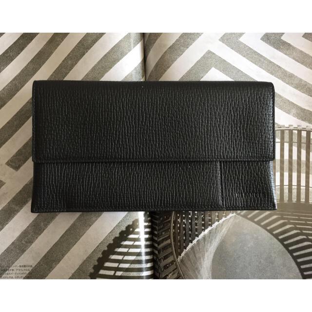Jil Sander(ジルサンダー)のjilsander men's ウォレット メンズのファッション小物(長財布)の商品写真