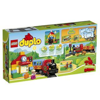 レゴ (LEGO) デュプロ はじめてのトレインセット(積み木/ブロック)