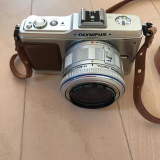 オリンパス(OLYMPUS)のオリンパスカメラ(コンパクトデジタルカメラ)