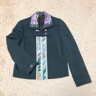 レオナール☆ジャケット(テーラードジャケット)