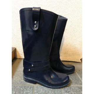 ザラ(ZARA)のZARA キッズ レインブーツ(長靴/レインシューズ)