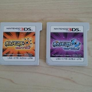 ポケモン 3DSソフト(携帯用ゲームソフト)