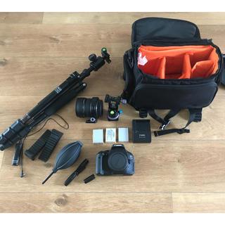 キヤノン(Canon)のGoogleストリートビュー 撮影機材セット Googleインドアビュー(ストロボ/照明)