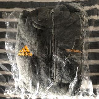 アディダス(adidas)のGosha Adidas Fleece(ダウンベスト)
