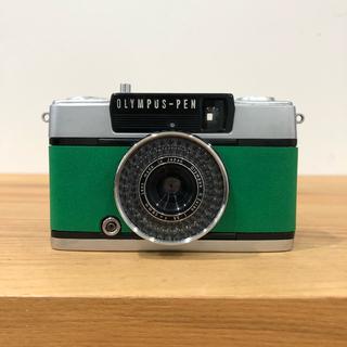 オリンパス(OLYMPUS)のゆう様専用 OLYMPUS PEN EE-3(フィルムカメラ)