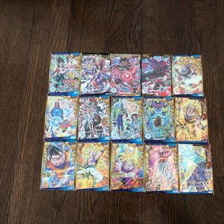 バンダイ(BANDAI)のドラゴンボールヒーローズ まとめ売り(カード)