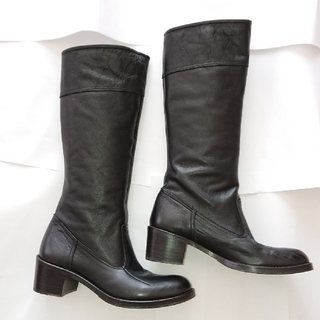 カミシマチナミ(KAMISHIMA CHINAMI)のブーツ(ブーツ)