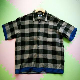 エレクトリックコテージ(ELECTRIC COTTAGE)のネルシャツ(シャツ)