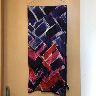 アルマーニ コレツィオーニ(ARMANI COLLEZIONI)のARMANI COLLEZIONI スカーフ(バンダナ/スカーフ)