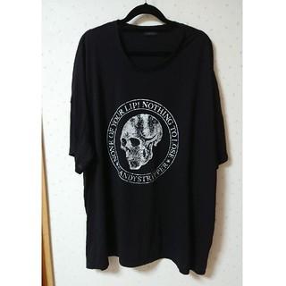キャンディーストリッパー(Candy Stripper)のCandy Stripper BIG Tシャツ(Tシャツ(半袖/袖なし))