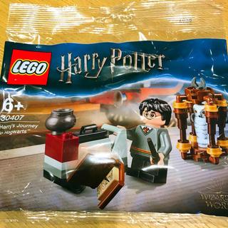 レゴ(Lego)のラスト1点★ 送料込み★レゴランド 限定★ハリーポッター レゴブロック 新品 (積み木/ブロック)