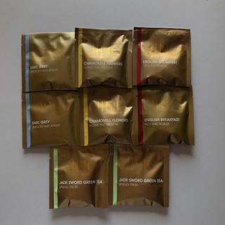 日本未発売 イギリス高級紅茶 ジンティー。