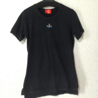 ヴィヴィアンウエストウッド(Vivienne Westwood)のviviennewestwoodTシャツ(Tシャツ(半袖/袖なし))