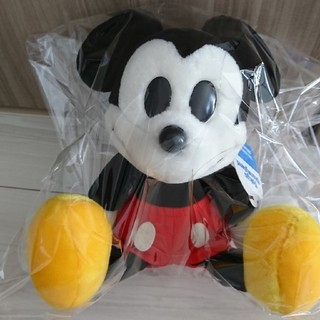 ディズニー(Disney)の東京ディズニーランド ミッキーマウスぬいぐるみ(ぬいぐるみ)