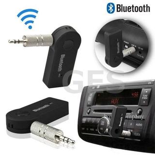 Bluetooth ミュージック レシーバー(受信機) 3.5mm AUX(その他)