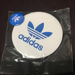 アディダス(adidas)のかずきぃ様専用アディダス adidas 缶バッジ(その他)
