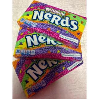 NeRds レインボー 3箱(菓子/デザート)