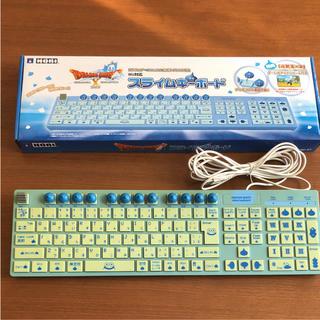 ウィー(Wii)のスライムキーボード(その他)