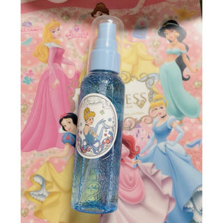 ディズニー(Disney)のシンデレラ フレグランスミスト(香水(女性用))