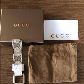 グッチ(Gucci)のGUCCI グッチ キーホルダー キーリング (キーホルダー)