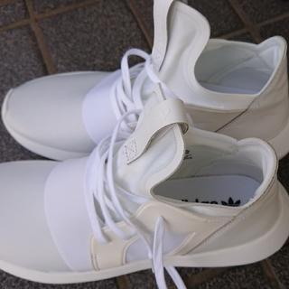アディダス(adidas)のadidas チューブラー 24.5㎝(スニーカー)