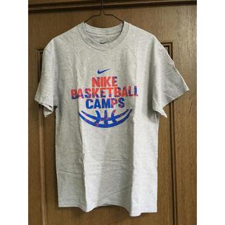 ナイキ(NIKE)のバスケットTシャツ(Tシャツ(半袖/袖なし))