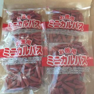 お徳用 ミニカルパス(菓子/デザート)