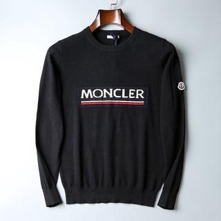 モンクレール(MONCLER)のモンクレール 新品セーター サイズM(ニット/セーター)
