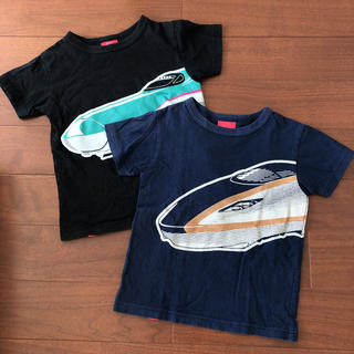 新幹線Tシャツセット(Tシャツ/カットソー)