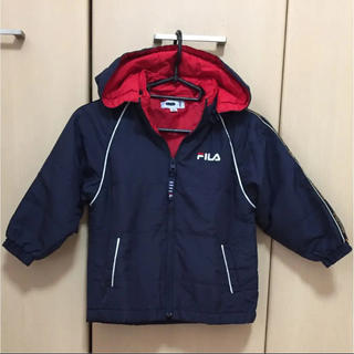 FIRA  中綿 ジャケット 100  フィラ ジャンパー 100  (ジャケット/上着)