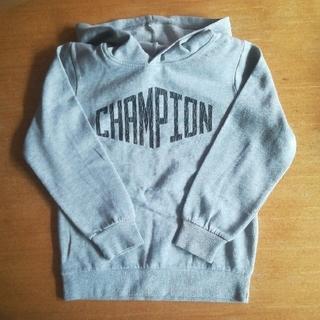 チャンピオン(Champion)のCHAMPION トレーナー140㎝(Tシャツ/カットソー)